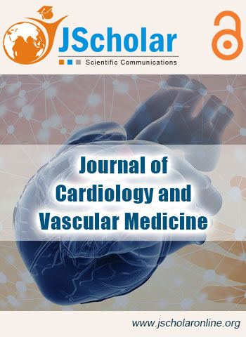 Journal of Cardiology and Vascular Medicine