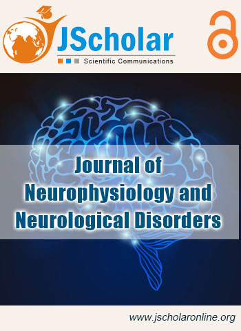 Journal of Neurophysiology and Neurological Disorders