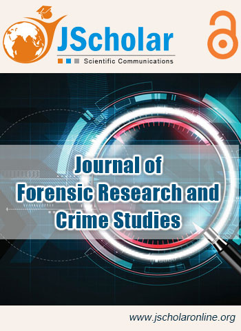 Journal of Forensic Research and Crime Studies