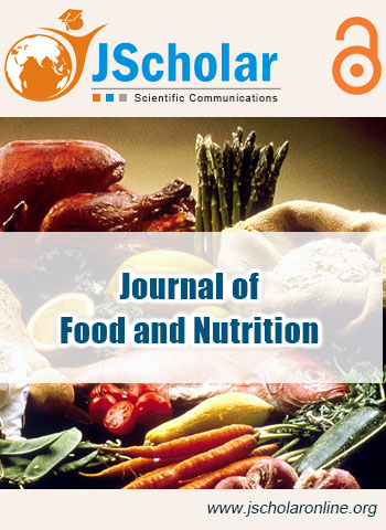 Journal of Food and Nutrition