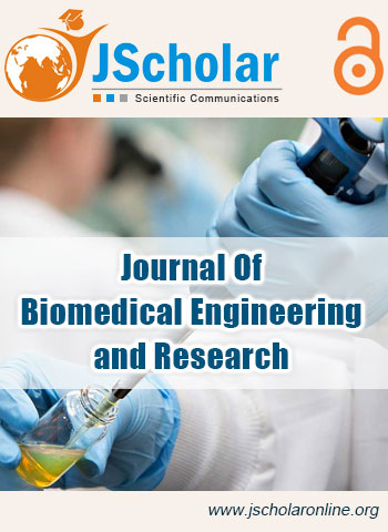 Journal of Biomedical Engineering and Research
