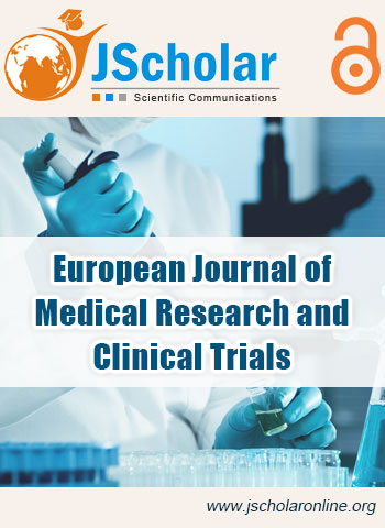 European Journal of Medical Research and Clinical Trials