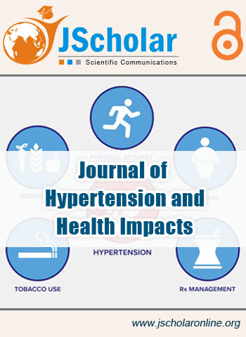 Journal of Hypertension and Health Impacts