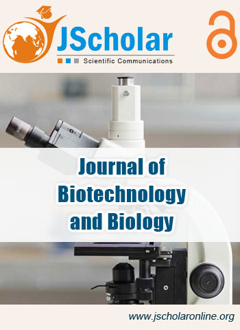 Journal of Biotechnology and Biology