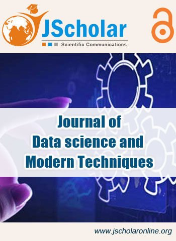 Journal of Data science and Modern Techniques