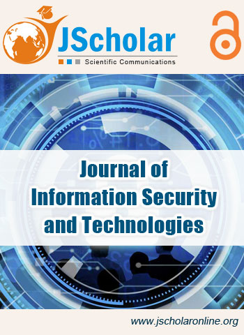 Journal of Information Security and Technologies