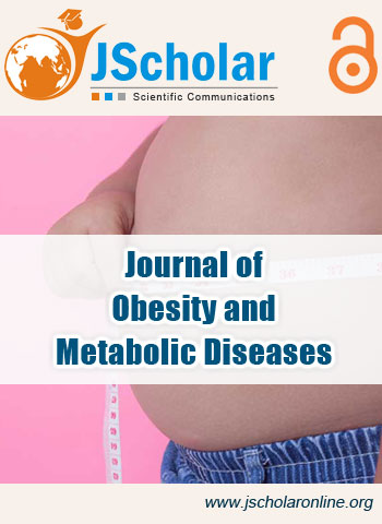 Journal of Obesity and Metabolic Diseases