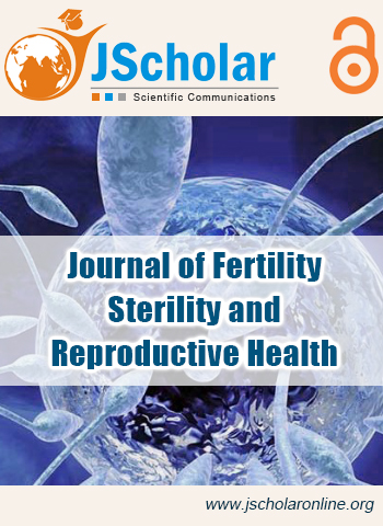 Journal of Fertility Sterility and Reproductive Health