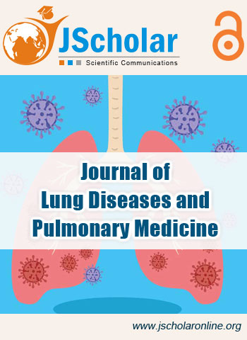 Journal of Lung Diseases and Pulmonary Medicine
