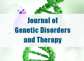 Journal of Genetic Disorders and Therapy